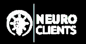 Neuroclients Logo white v3